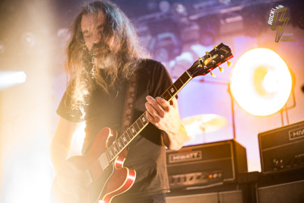 Motorpsycho @ New Age Club (Roncade, TV) – 6 novembre 2017