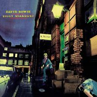 David Bowie - The Rise and Fall of Ziggy Stadrust and the Spiders from Mars