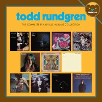 Todd Rundgren: The Complete Bearsville Albums Collection