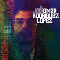 El Grupo Nuevo de Omar Rodriguez Lopez - Cryptomnesia