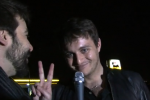 Noel Gallagher's High Flying Birds: Noel vs Liam 1-0? [Atlantico – Roma – 13.03.12]