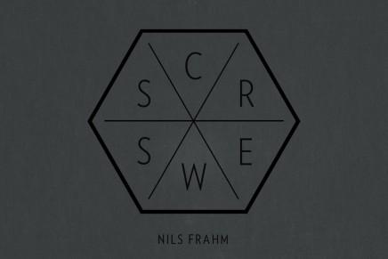 Nils Frahm – Screws