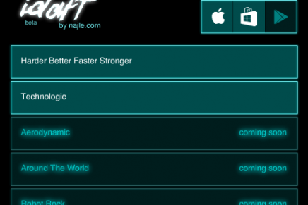 Music Geek: iDaft, campionare i campioni del campionatore?