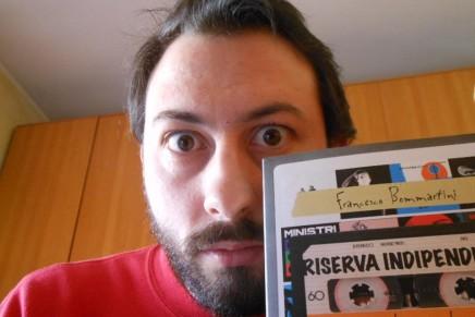 10 cd nel lettore di… Francesco Bommartini