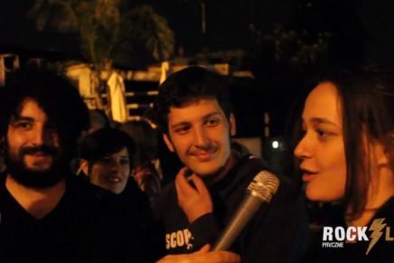 """My Bloody Valentine: """"Non si sente la voce!"""" [Orion – Roma – 29 Maggio 2013]"""