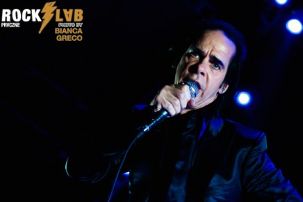 Nick Cave and the Bad Seeds @ Summer Festival (Lucca) – 11 Luglio 2013