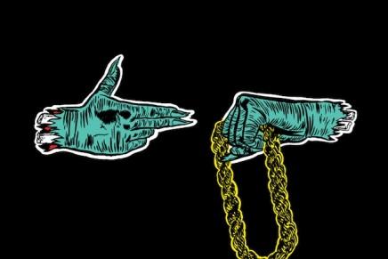 El-P + Killer Mike – Run the Jewels