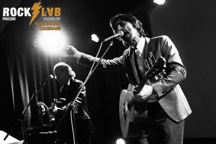 EX – Semi di musica vivifica @ Tender Club (Firenze) – 05 Dicembre 2013