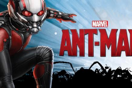 Ant-Man di Peyton Reed