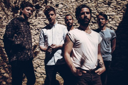 The Laundry Music Service: Foals — Fabrique, Milano 28/01/2016