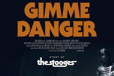 Gimme Danger di Jim Jarmusch