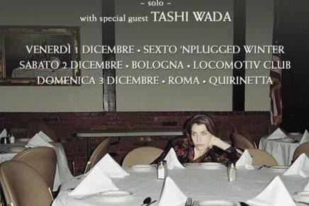 Julia Holter: in Italia a dicembre