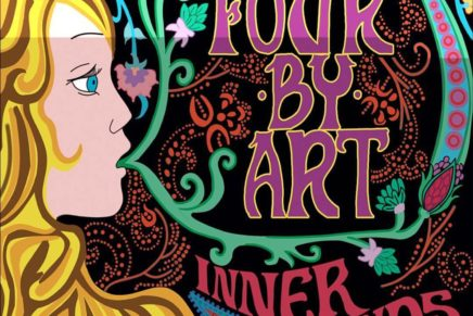 Four By Art – Inner Sounds