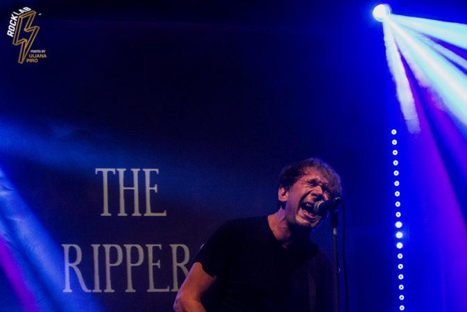 The Rippers @ Urban Music Club (Perugia) – 28 ottobre 2017