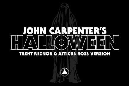 """Trent Reznor e Atticus Ross: ascolta la rilettura del tema di """"Halloween"""" di John Carpenter"""