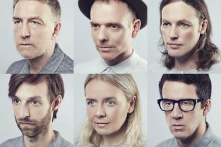 "I Belle and Sebastian annunciano: ""How To Solve Our Human Problems"""
